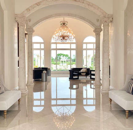 Welcome Home, Private & Luxurious Estate, Delray Beach Fl.