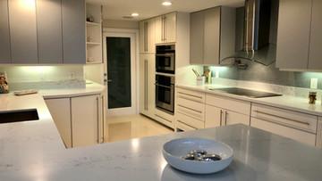 Modern & Upscale Kitchen