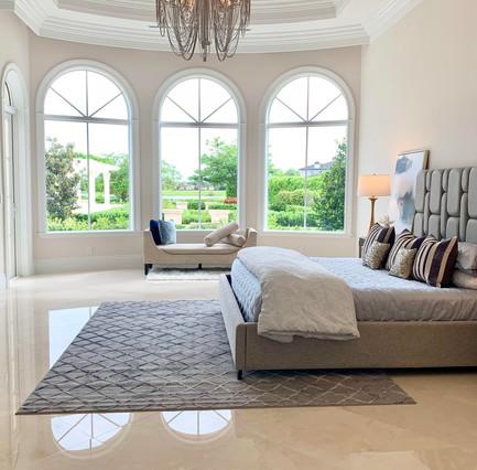 Stylish & Modern Master Bedroom Ensuite