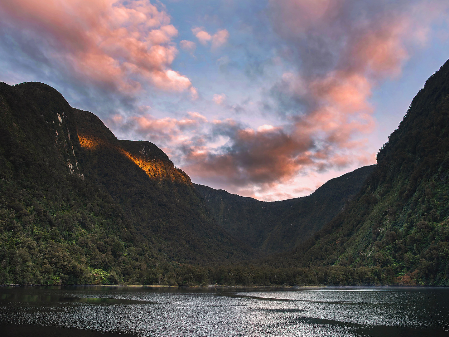 Doubtful sound 5