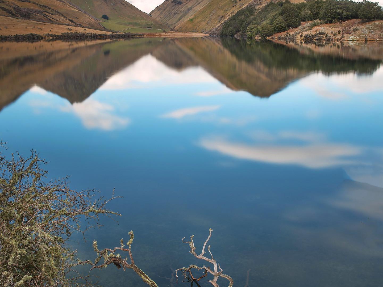 Moke lake 1