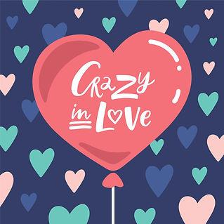 crazy-in-love-schriftzug-zusammensetzung
