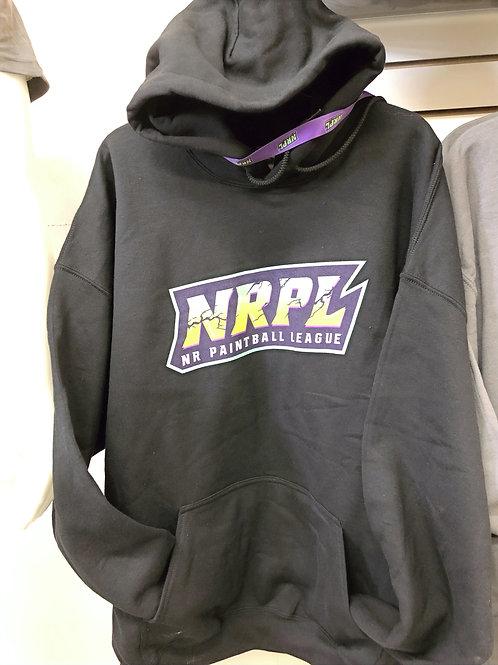 NRPL Hoodie - Black