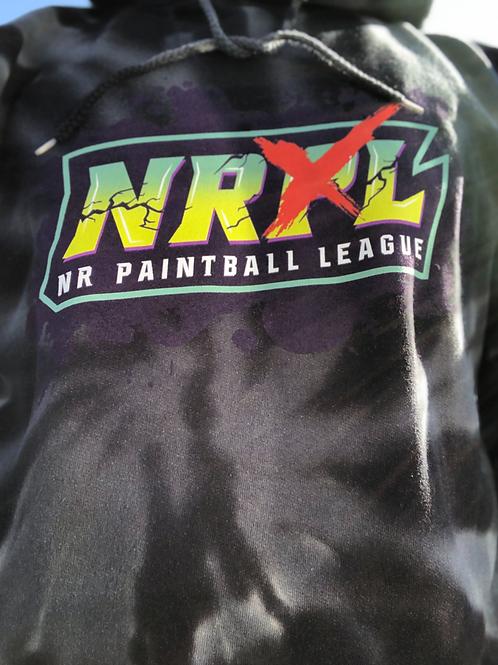 Tie-Dye NRXL Hoodie