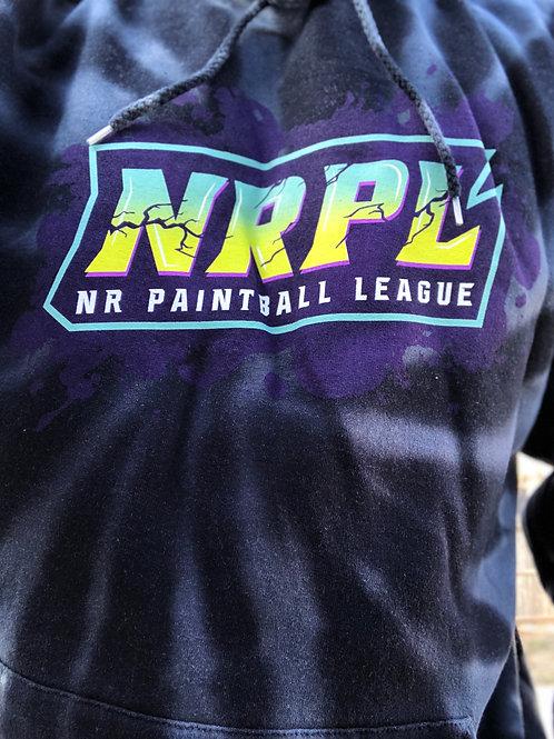 Tie-Dye NRPL Hoodie