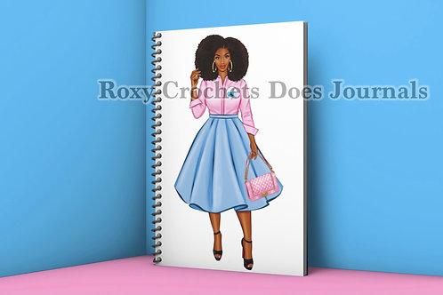 Janice JnJ Journal