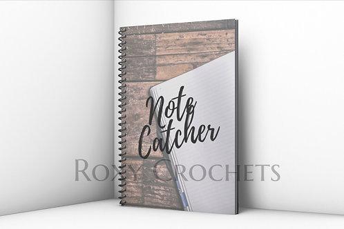 Note Catcher
