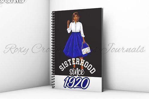 Sisterhood Since 1920