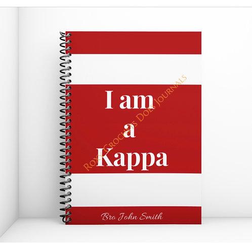 I am a Kappa