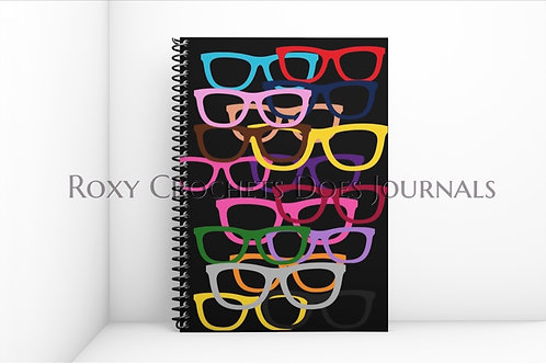 Black Glasses Journal