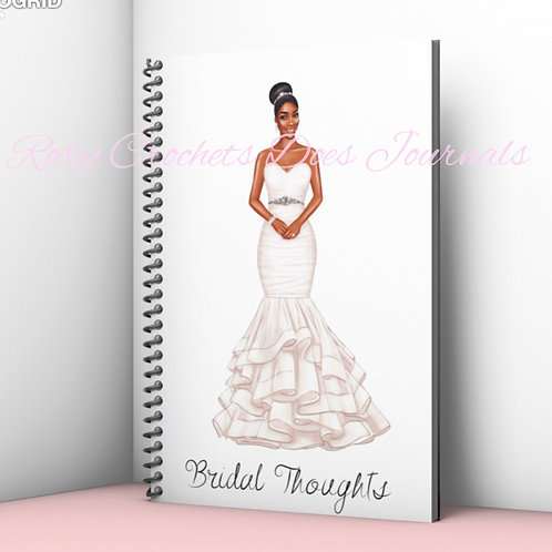 Bridal Thoughts (African American)