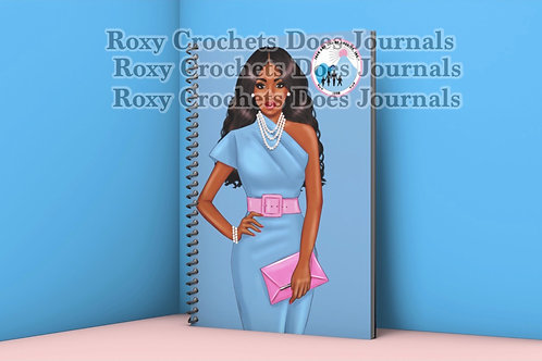 Jacky Journal
