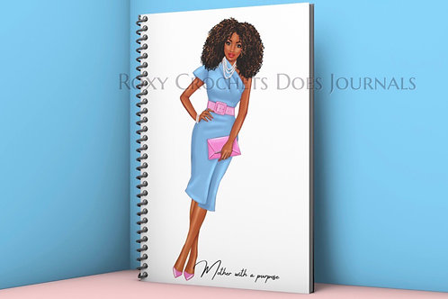 Mother with Purpose Journal