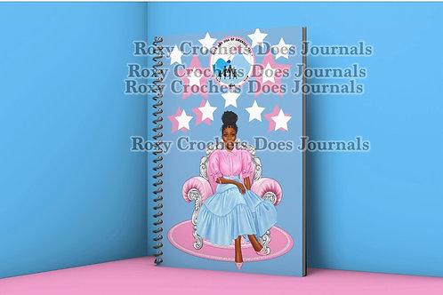 Jack and Jill Queen Journal