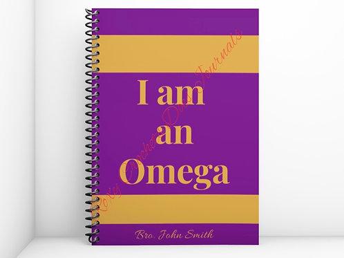 I am an Omega