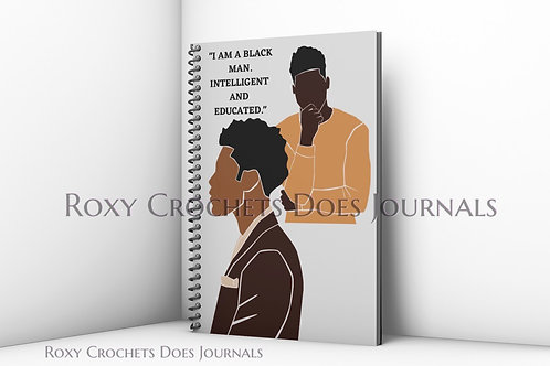 Black Man Journal