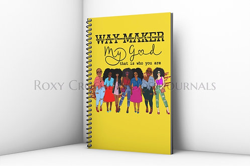 Waymaker Journal