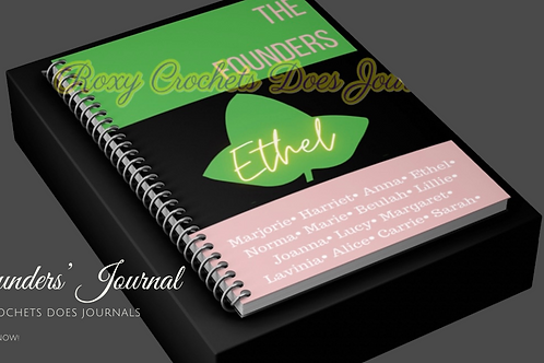 Founders' Journal