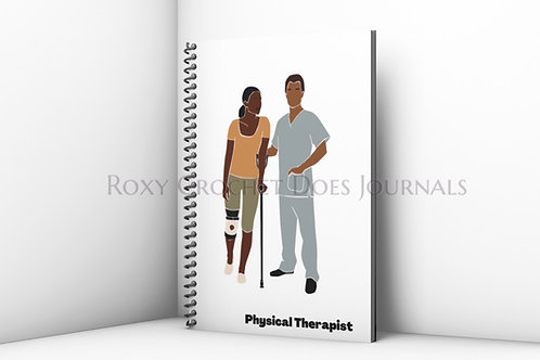 I am a Physical Therapist Journal