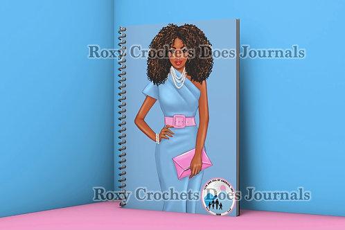 Josephine JnJ Journal