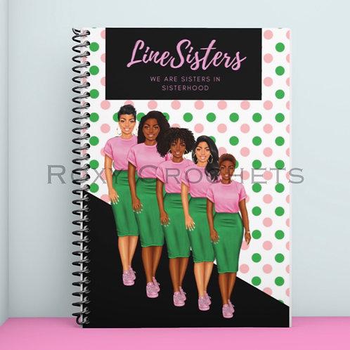 Line Sisters