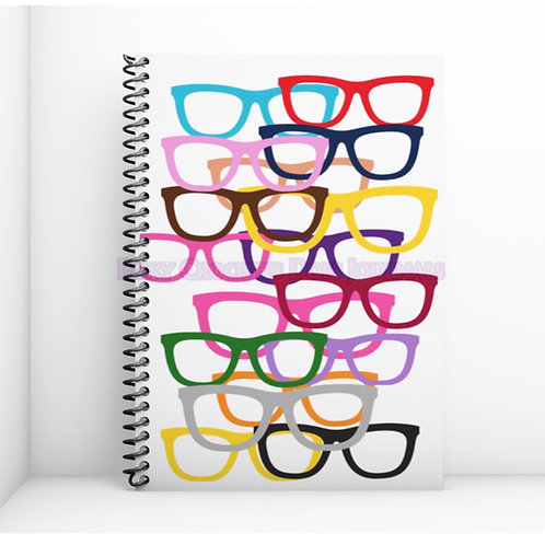 Multi Glasses Journal