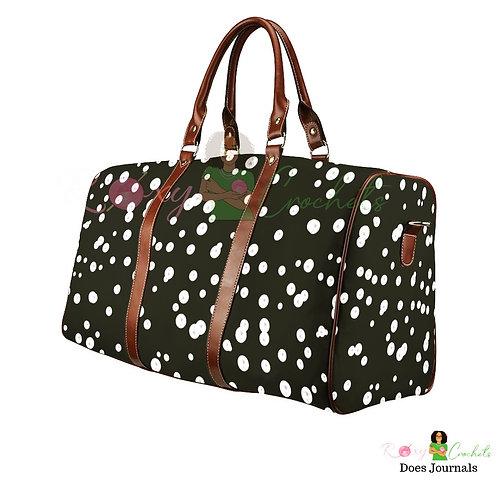 Pearl Travel Bag (Pre Order)