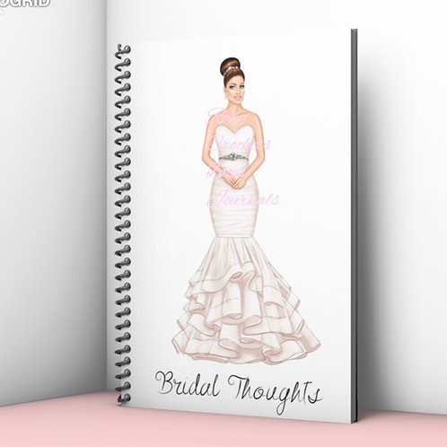 Bridal Thoughts (Caucasian)