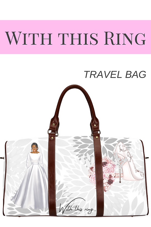 With this Ring Travel Bag (Pre Order)
