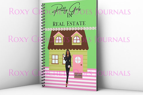 Pretty Girls in Real Estate