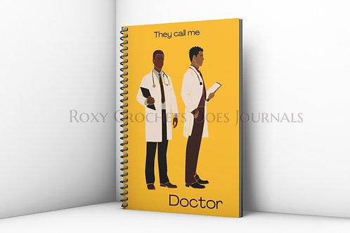 Black Male Doctors Journal