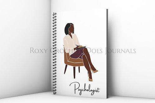 I am a Psychologist Journal