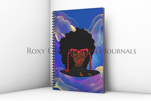 Red Glasses Journal