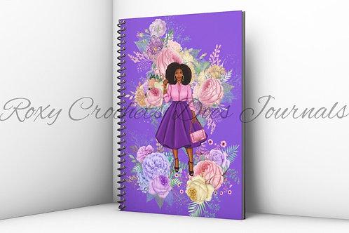 Purple Garden