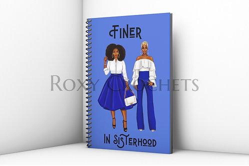 Finer in Sisterhood