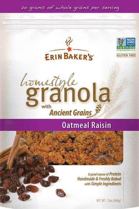 Erin Bakers - Oatmeal Raisin