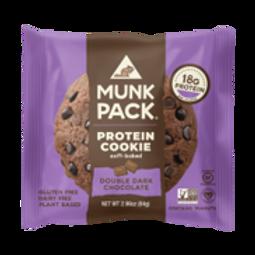 Munk Pack - Double Dark Chocolate