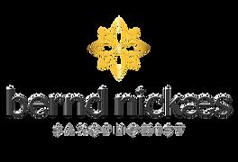 Bernd Nickaes Saxophonist Logo 2019 neu