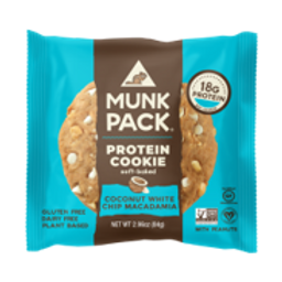 Munk Pack - Coconut White Chip Macadamia