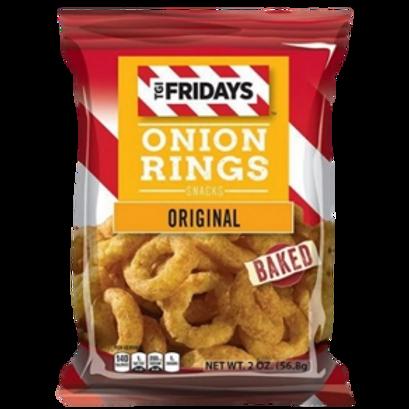 TGI FRIDAYS - Onion Rings