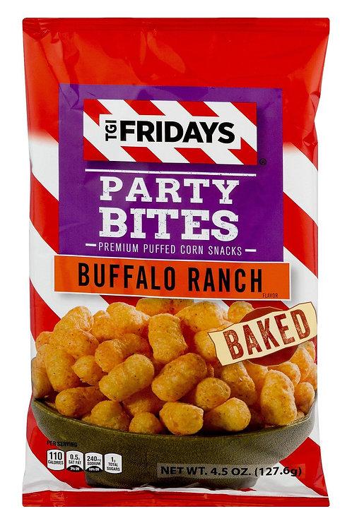 Buffalo Ranch Party Bites