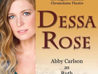 LA Premiere of Dessa Rose