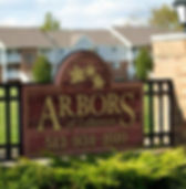 Arbors of Lebanon apartment Metro Communities