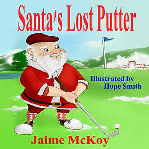 Santa's Lost Putter Cover.jpg