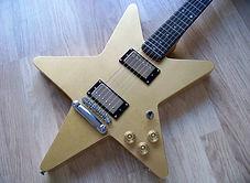 STAR GUITAR 9