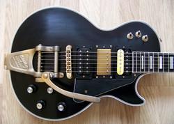 Jimmy Page Black Beauty 1