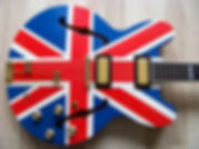Noel gallagher Union Jack 7