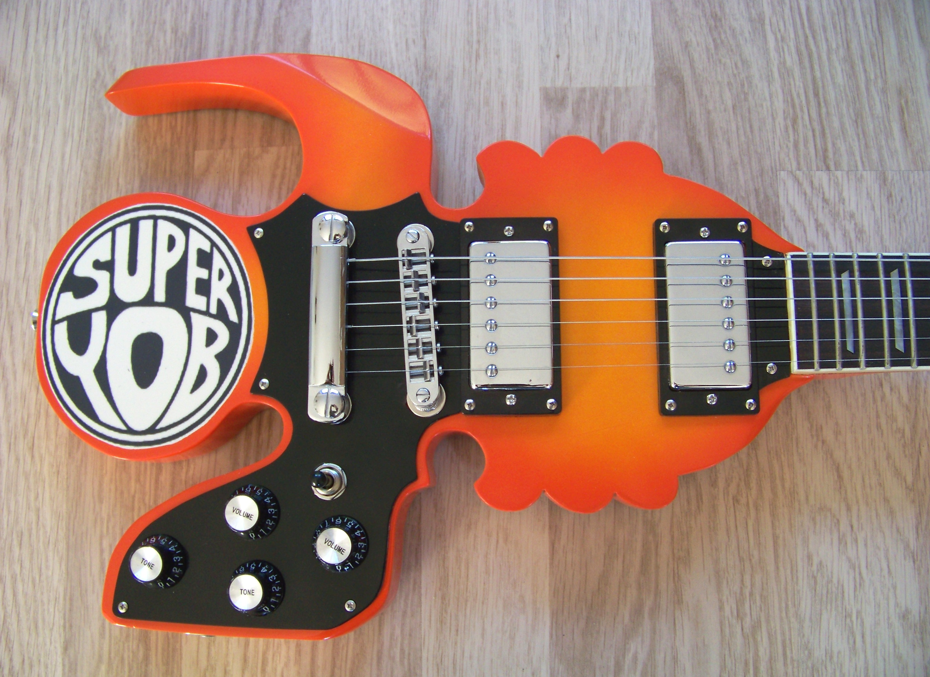 Super-Yob 1