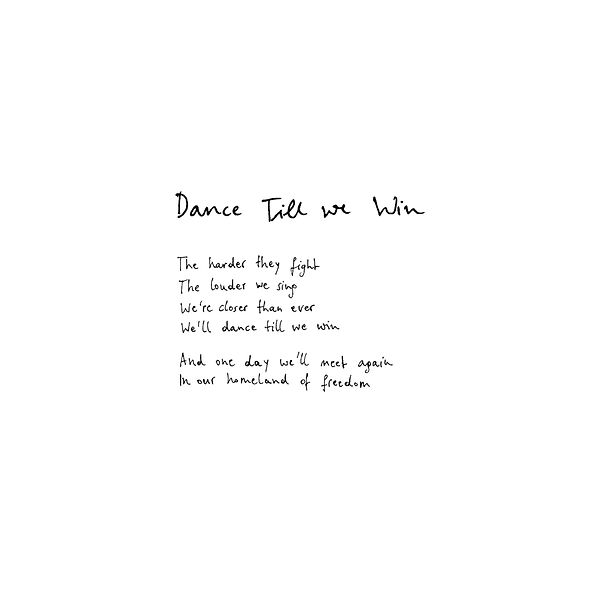 5. Dance 'Till We Win lyrics.jpg