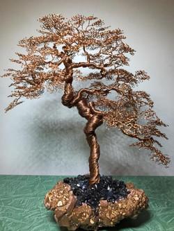 Bonsai Tree - 300 wires - 30 gauge wire